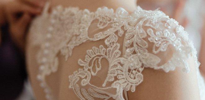 Für das perfekte Brautkleid gibt es einiges zu bedenken.