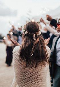 Spiele für die Hochzeit: Mit diesen Spielideen wird die Feier nicht langweilig