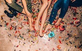 Hochzeits-Test: Welcher Jungesellinnenabschied passt zu dir?