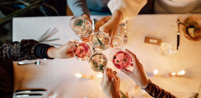 Tipps für den Polterabend und die Gastgeschenke Hochzeit Junggesellenabschied Schweiz