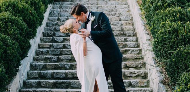Schwanger heiraten mit Stil