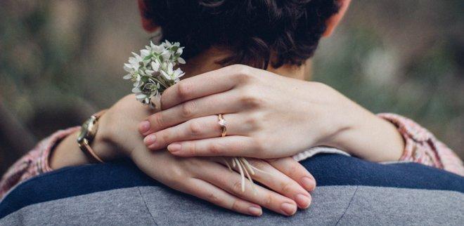 Verlobung: Was passiert danach?