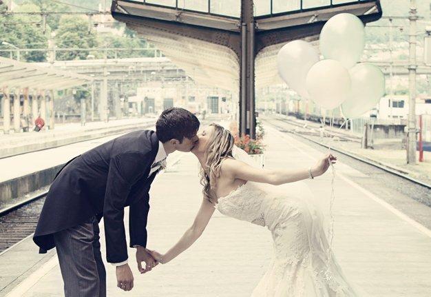 Ja, ich will! Die schönsten Hochzeitslocations in und um Zürich
