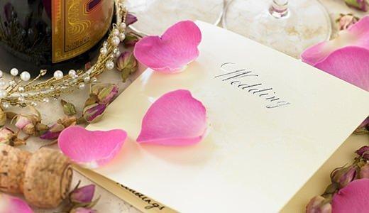 Hochzeitskarten Ideen Fur Einladungen Und Tischkarten