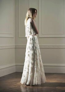 50 fabelhafte Brautkleider unter 500 Franken