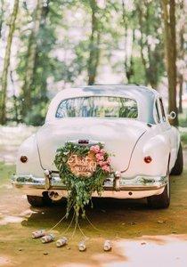 Hochzeits-Test: Welche Hochzeit passt zu mir?
