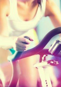 Aufgesattelt: Indoor Cycling im Test