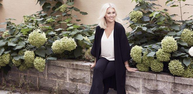 Isabella Löwengrip im Interview