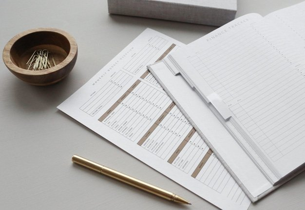 Hast du schon einen Finanzplan für 2020 erstellt?