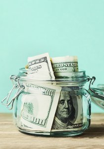 Spartipps: so klappts mit dem Geld sparen