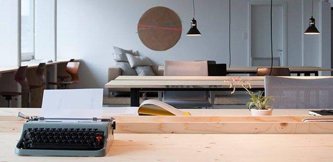 Coworking Basel: Kleinhafen