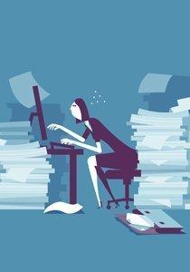 Jobwechsel: 10 Anzeichen, dass es Zeit ist den Job zu kündigen