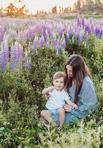 Ohne schlechtes Gewissen: Mutter werden, Frau bleiben
