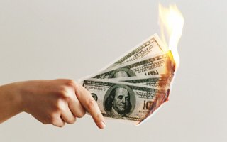 Geld-Test: Wie sparsam bist du?