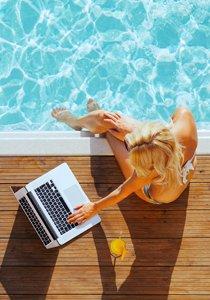 Work-Life-Balance: Test und Tipps für mehr Gleichgewicht