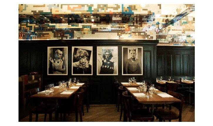 Restaurant Josef