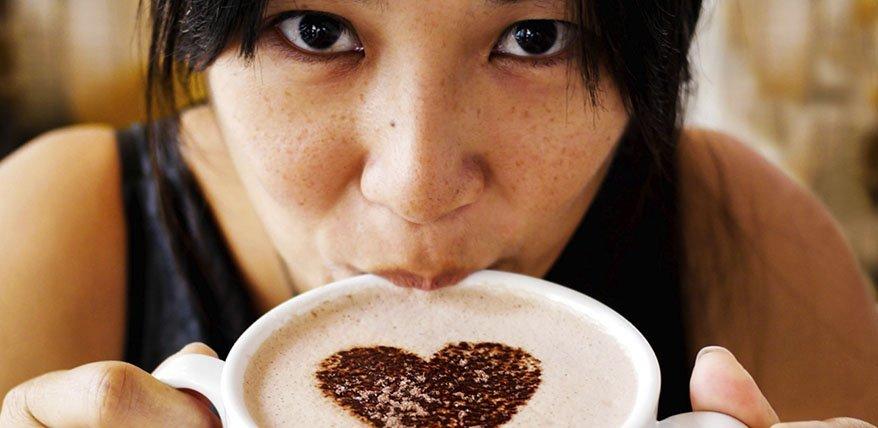 Kaffee ist mehr als ein Getränk: Er ist Kultur. Alte Kaffee-Rezepte frisch aufgebrüht.