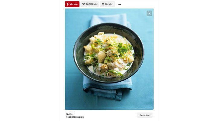 Feines Blumenkohl-Wok Rezept zum nachmachen