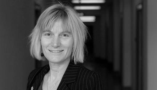 Kathrin Arioli, Präsidentin von UN Women Schweiz ist für die Frauenquote.