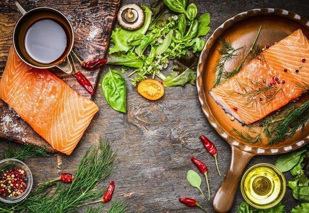 Ketogene Diät: Wie Fett schlank macht