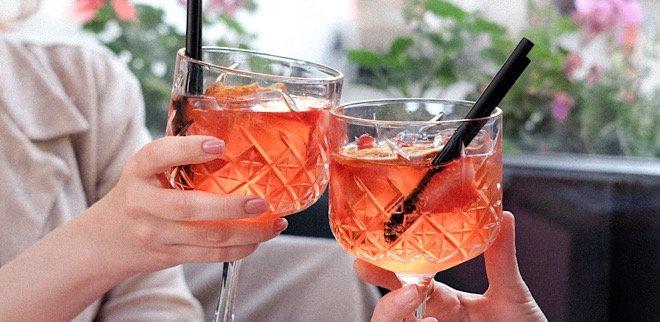 Alkoholfreie Cocktails: Die besten Sommerdrinks mit Anti-Kater-Garantie