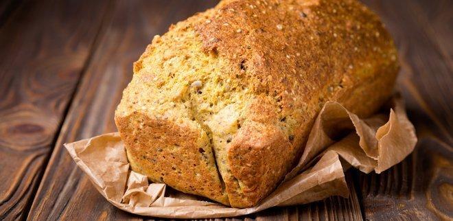 Lupinen Brot