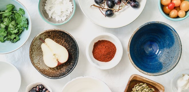 Rezepte zum Vorkochen