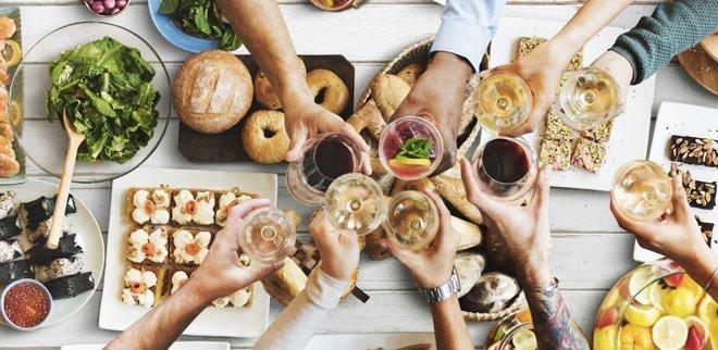 Brinner Rezepte: Wir essen Breakfast for Dinner