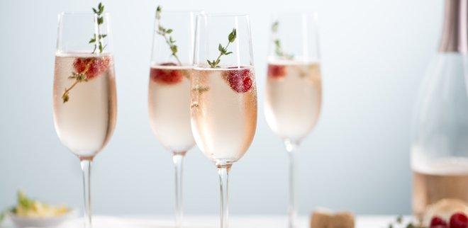 Brinner Rezepte: Was trinkt man zum Brinner?