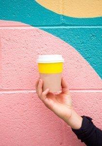 Haben wollen: Dies sind die schönsten Kaffee Mehrwegbecher