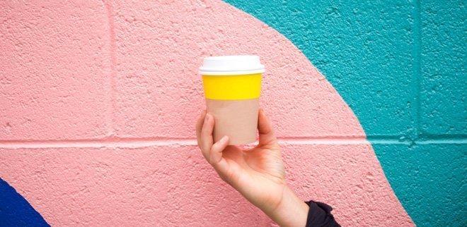 Reusable Cups – unsere liebsten Mehrwegbecher
