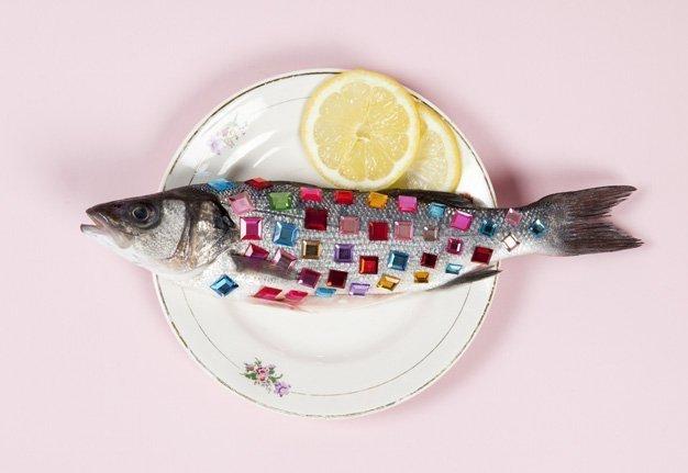 Am Mittag: Die besten Fisch-Rezepte