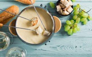 Schweiz-Test: Wie gut kennst du dich mit der Schweizer Küche aus?
