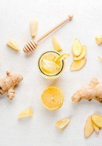 Frisch aufgebrüht! Wie wir den besten Ingwertee zubereiten