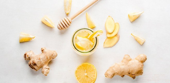 Ingwertee Zubereitung: Mit diesen Rezepten entfaltet Ingwer seine volle Wirkung