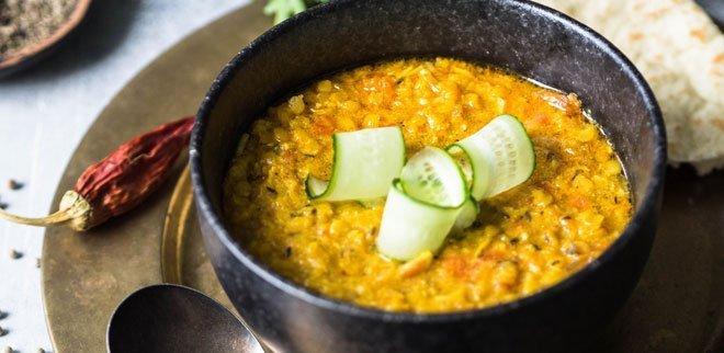 Indische Rezepte: Curry und der Geschmack Indiens