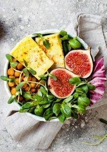 Vegane ketogene Rezepte: So vielfältig kann der Speiseplan sein