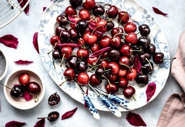 6 feine Kirschen-Rezepte