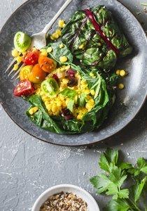 Krautstiel Rezepte: Die besten Ideen zum Mangold kochen