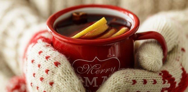 Punsch Rezept: Weihnachtsfeeling zum Nachkochen
