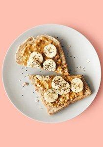 Gesunde TV-Snacks – So geht's!
