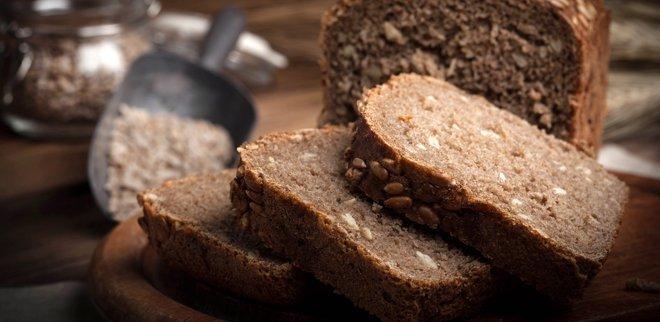 veganes Brot-Rezept
