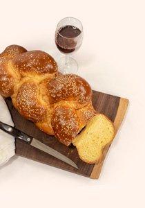 Zopf backen: Rezept und Variationen zum Butterzopf
