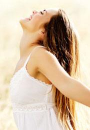 Körpertest: Wie zufrieden sind Sie mit Ihrem Körper?