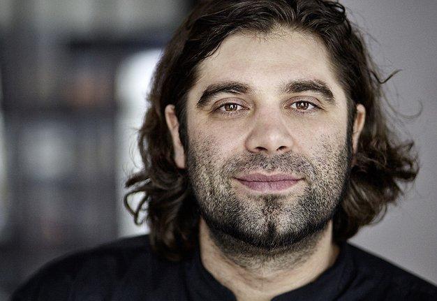 Interview mit Konstantin Filippou: Österreichs Koch des Jahres