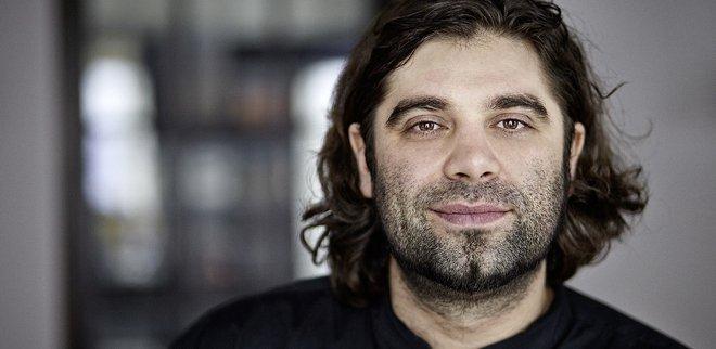 Konstantin Filippou ist der Koch des Jahres.