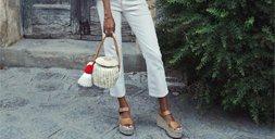 Geflochtener Begleiter:  Coole Korbtaschen für jede Gelegenheit