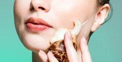Korean Beauty: Wir testen Masken mit Schneckenschleim und Co.