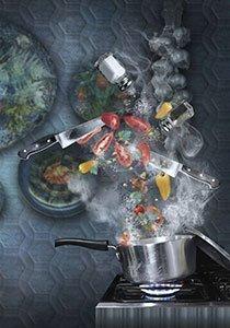 «Nicht ohne meinen Zauberstab»: Welche Küchenhelfer man wirklich braucht