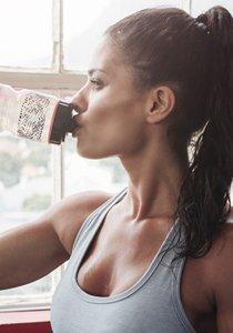 Sport im Lampenlicht: Wie HOT ist der Fitness Trend mit Infrarotwärme wirklich?